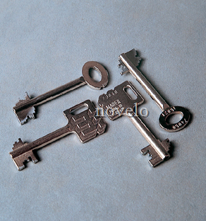 Výroba klíčů brno